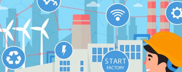 industrialisation des données